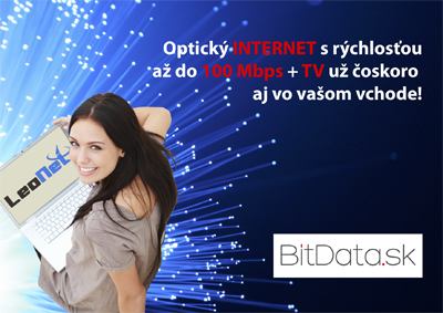 BitData Oznam Optika